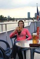 Frankfurt Main River Cruise