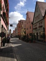 Rothenburg Street View