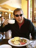 breakfast in S.F.