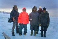 nos amis les chasseurs de phoques
