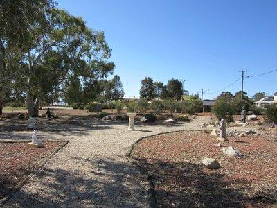 Dowerin park