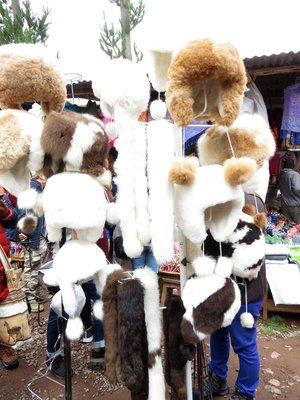 Peruvian Markets