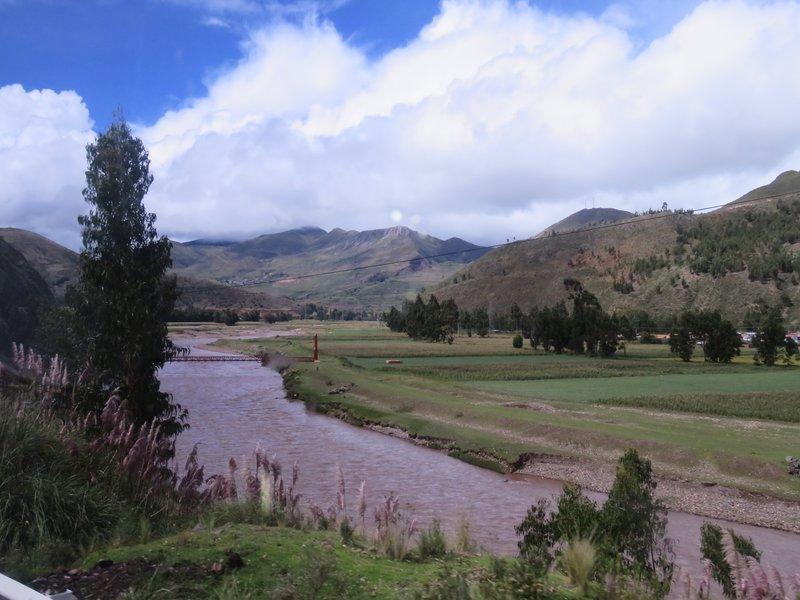 Near Raqchi