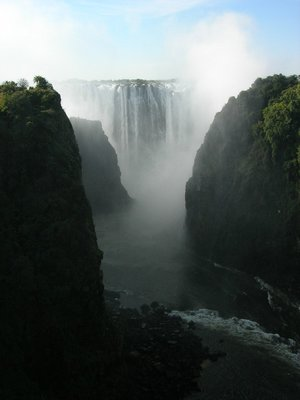 Livingstone_Vic Falls