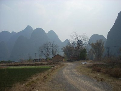 Yangshuo jiuxian village (17)