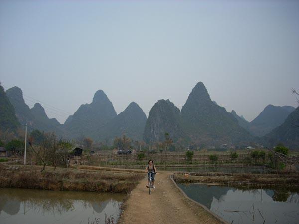 Yangshuo jiuxian village (18)