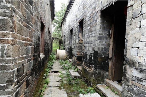 Yangshuo jiuxian village (9)
