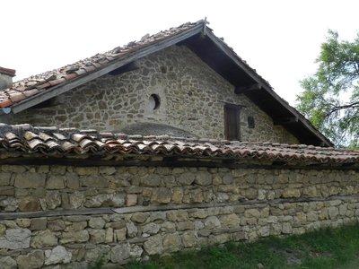 Häuser in Arbanasi