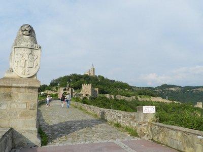 Festungsberg Zerewetz