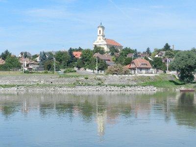 Kirche von Ercsi
