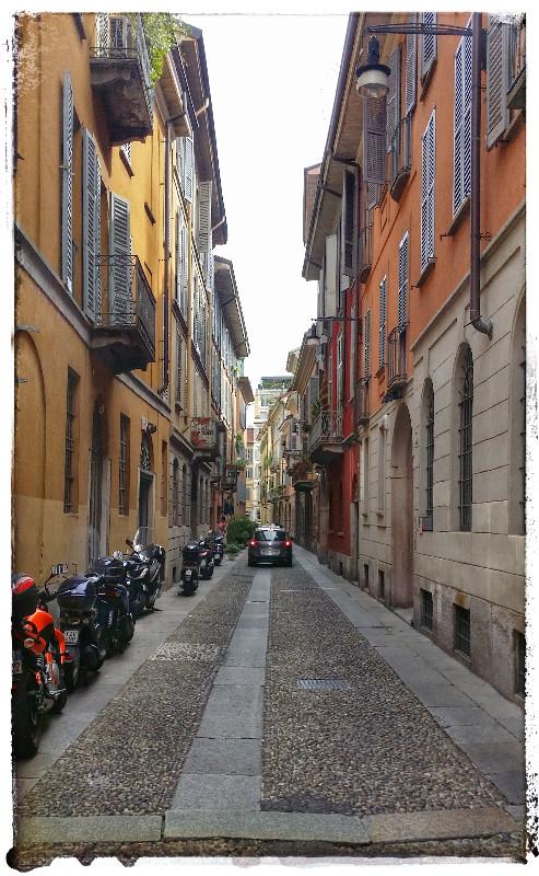 Milano - Milan Highlights tour