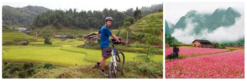 ha giang cycling challenge
