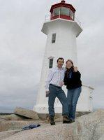 Peggys Cove - Nova Scotia