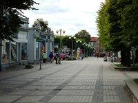 Jomas iela, Jurmala