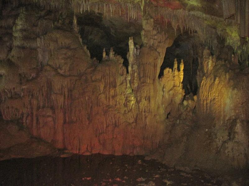 Cave of Prometey