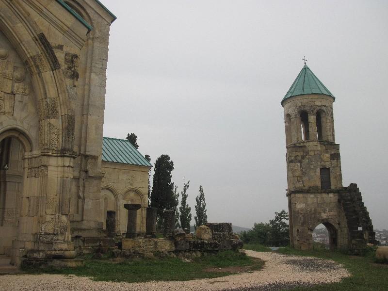 Bagrata church
