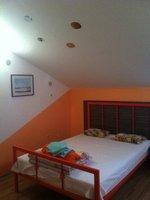 Accommodation budget in Novi Sad center