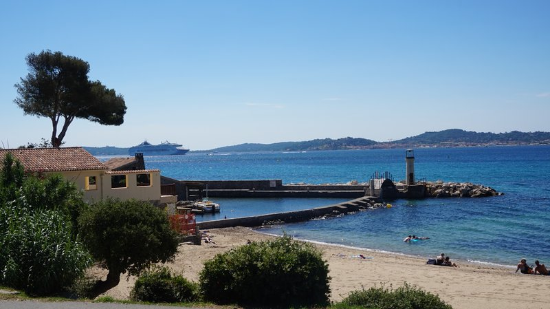 DAY 54 - Tuesday 23rd June - St. Tropez to Gorges du Verdon to Cannes to Nice