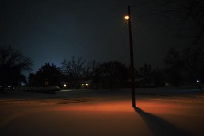 Random Winter Shot