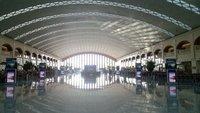 Harbin West Station