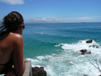 Aus - Byron Bay Surf Lookout