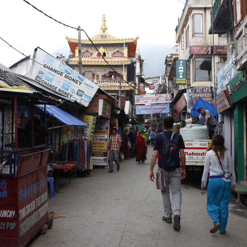 Jogibara road
