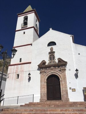 Casarabonela Church