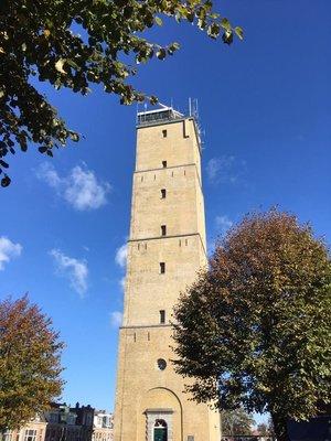 Lighthouse Brandaris