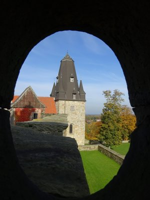 Bad Bentheim Castle
