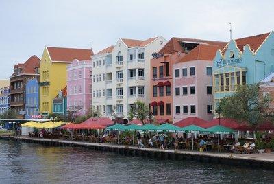 Waterfront Willemstad