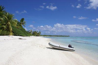 Oeno Atoll