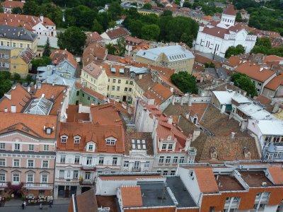 Vilnius' Old Town