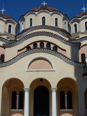 Shkodra Church