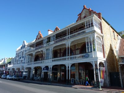 Simon's Town, Cape Peninsula