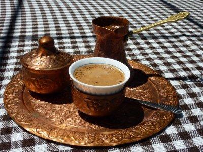 Bosnian coffee, Sarajevo