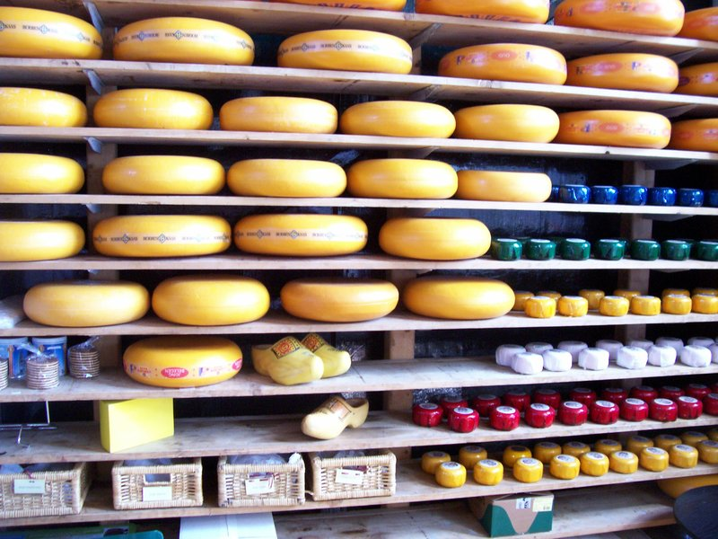 Gouda cheese for sale