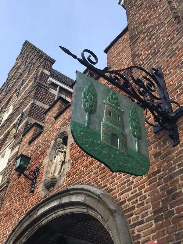 's Hertogenbosch (Den Bosch)