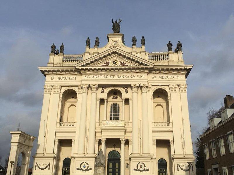 Basilica of Oudenbosch