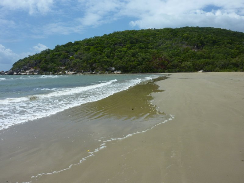 Finch Bay, Cooktown