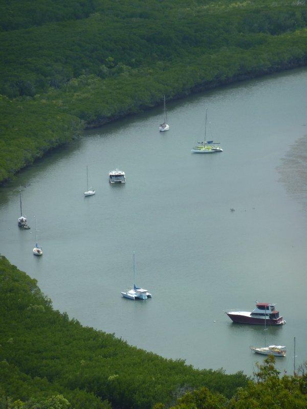 Cooktown's Endeavour River