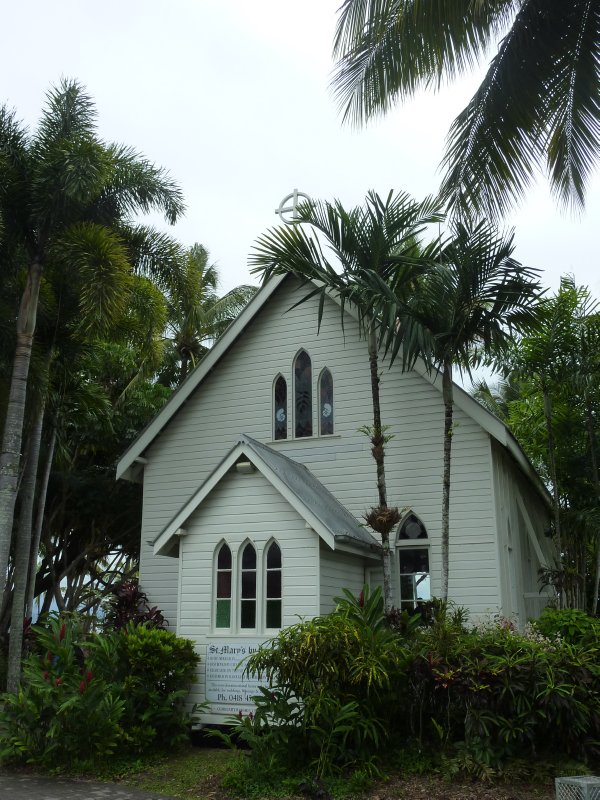 St. Mary's by the Sea, Port Douglas