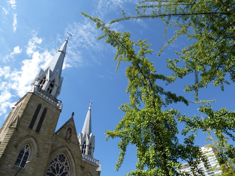 Vancouver Church