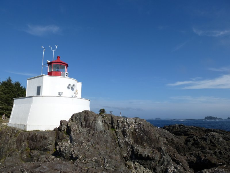 Ucluelet Lighthouse