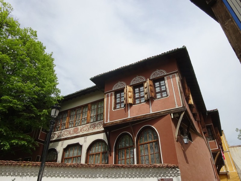 Old Revival House, Plovdiv
