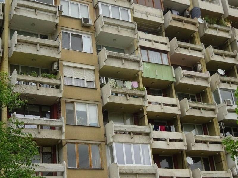 Communist Housing Program