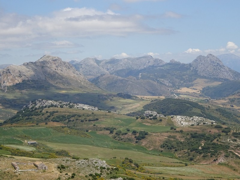 Andalusia Mountains