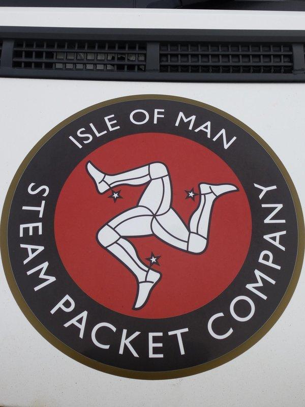Isle of Man Ferry Service