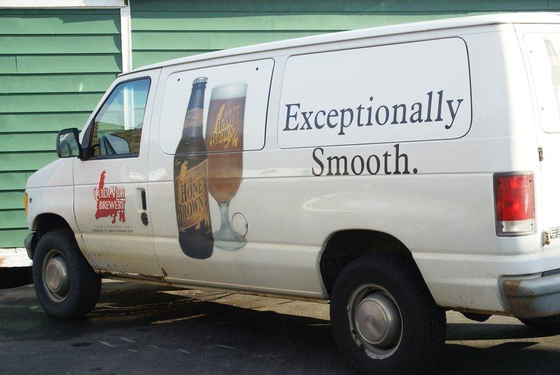 It is good beer indeed!