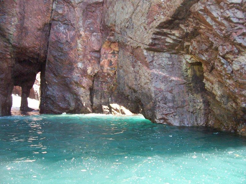Cave, Newfoundland