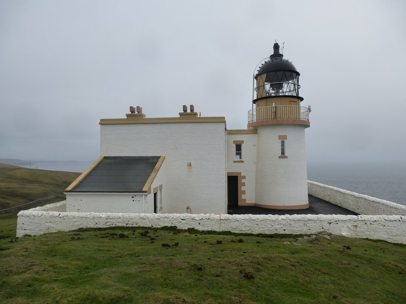 Stoer Head Lighthouse